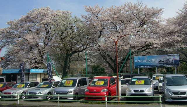 About Japan Auto Co., Ltd.